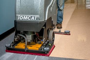 Schrobmachine schrobzuigmachine TomCat MicroMini (13)