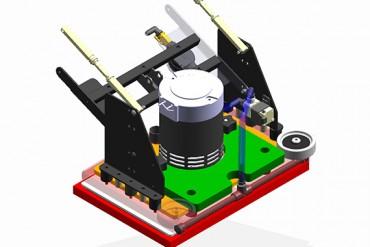 Schrobmachines veegmachines tomcat edge diversen Edge deck 20 inch
