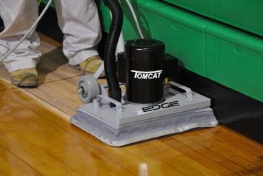 TomCat Edge stick toepassingen hout vloer schuren (1)
