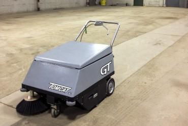 Veegmachine veegzuigmachine TomCat GT (4)